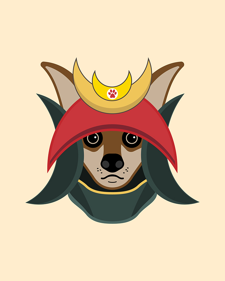 Daimyo Dog